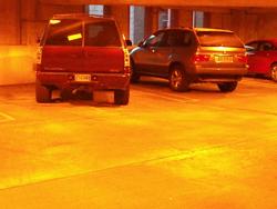 私は駐車が下手です02