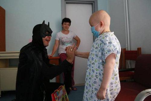 アルバニアの子供の日11