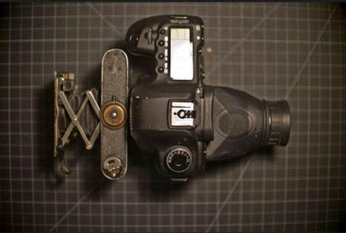 100年前のカメラ02