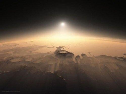 火星の朝06