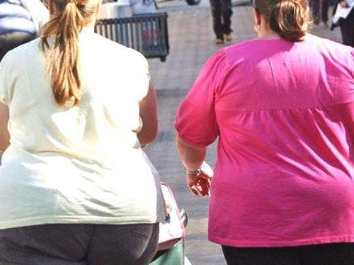 帝王切開と肥満