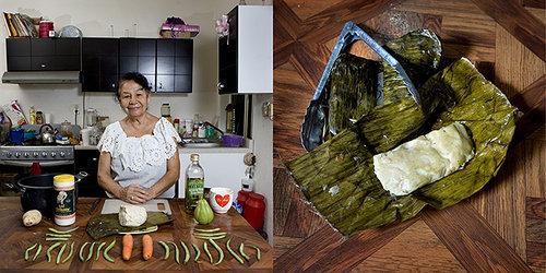 世界の家庭料理14