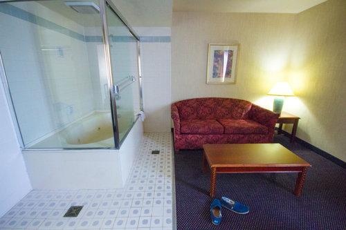 LAで泊まったホテル01