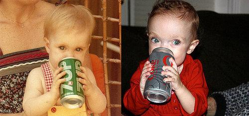赤ちゃんが生まれたら必ずみんなが撮る写真28
