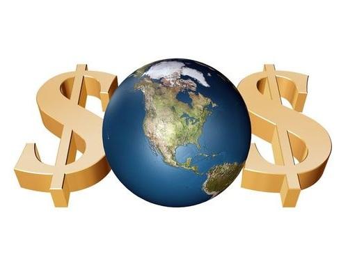アメリカ国債