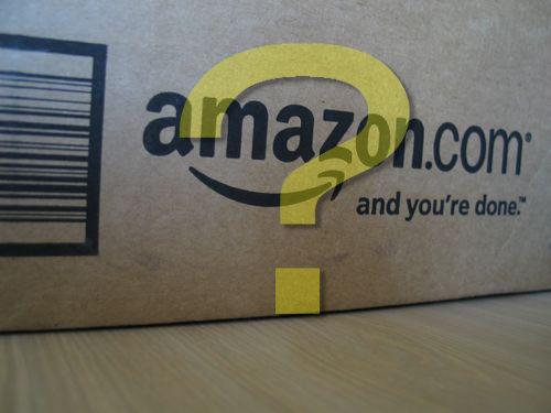 アマゾンの巨大荷物00