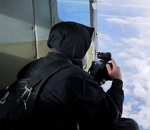 飛行機からカメラを落とした01