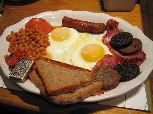 世界の朝食25