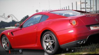 グランツーリスモ5・プロローグ02