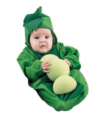 かわいい赤ちゃんコスチューム10