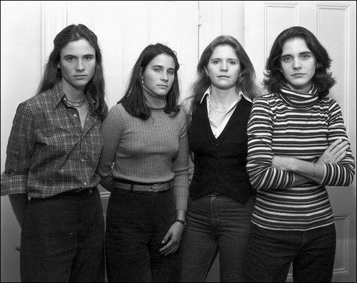 4人姉妹の毎年の写真03