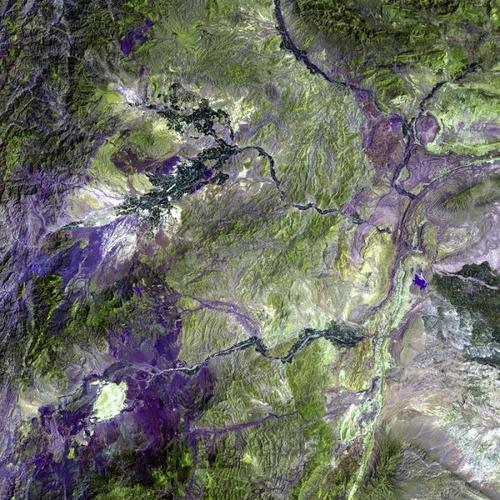 衛星写真21