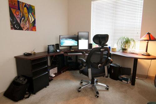 パソコン環境54