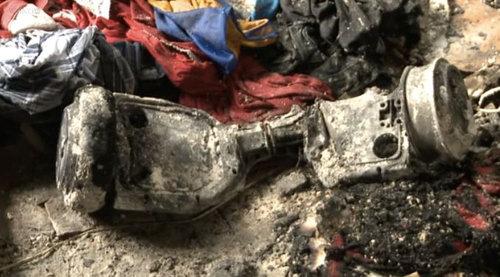 ホバーボード爆発06