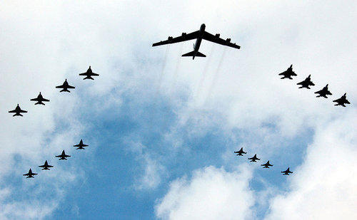 B 52 (航空機)の画像 p1_9