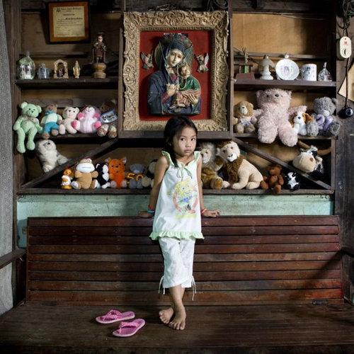 世界各国の子供のおもちゃ06