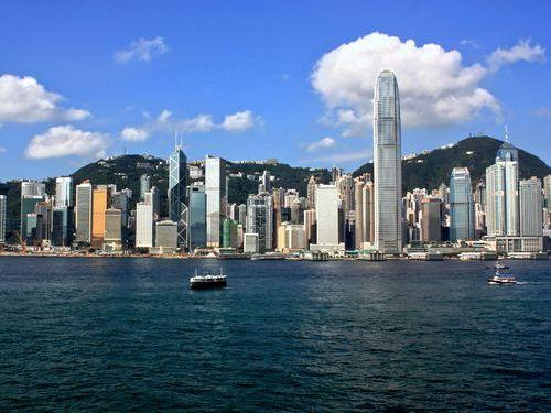 香港の写真家の大気汚染対策00
