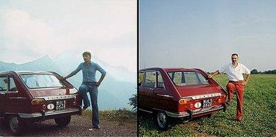 20年間同じ車に乗っている人々の比較01