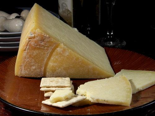 世界で一番盗まれている食品はチーズ01
