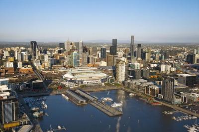 都市の発展 10