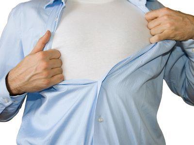 変身Tシャツ00