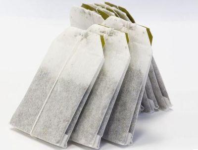 紅茶・ティーバッグを便利に活用する15の方法