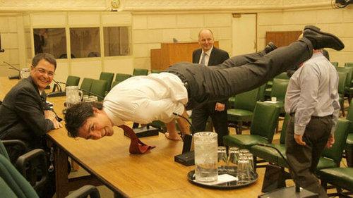 カナダの首相07