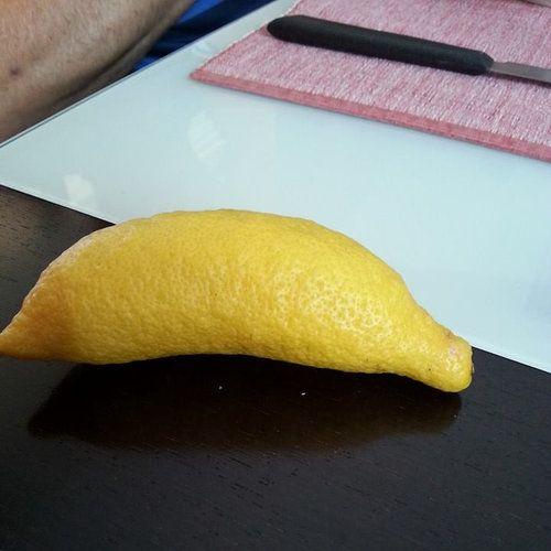 09変わった形の野菜・果物