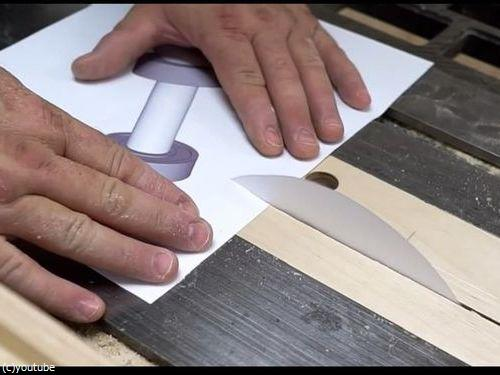 紙で木を切断04