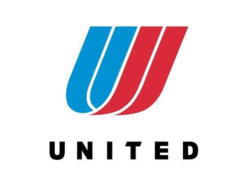 ユナイテッド航空のパロディロゴ03