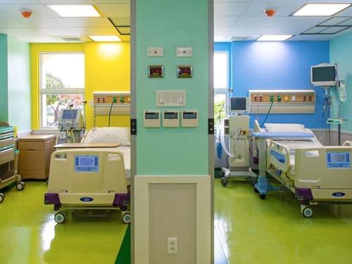 ICU・集中治療室