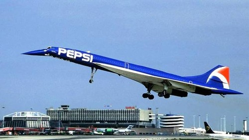ペイント航空機11