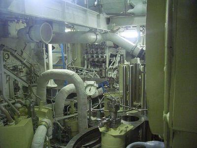 タイフーン級原子力潜水艦17