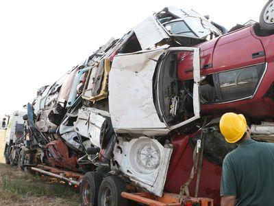 イスラエルの交通事故防止00