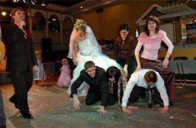 結婚式の余興15