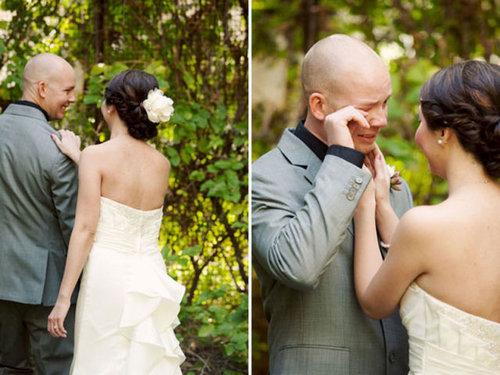 初めて見る花嫁12