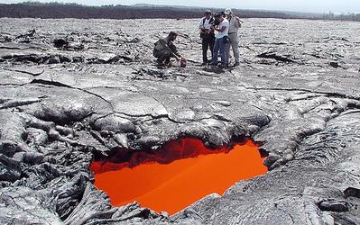 キラウエア火山06