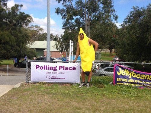 オーストラリアの選挙02