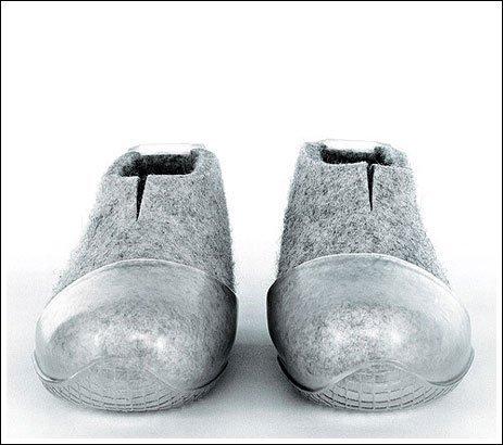 世にも奇妙な靴14