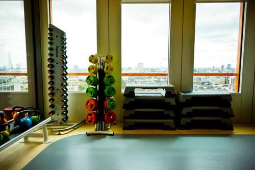 Googleロンドン・オフィス13