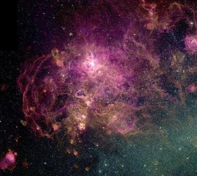 タランチュラ星雲03