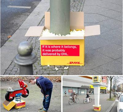 奇抜な広告 13