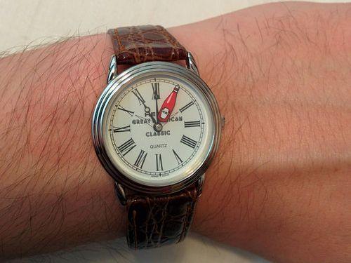 ユニークな腕時計12