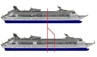 豪華客船改造04