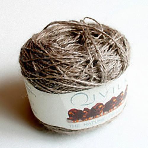 毛糸になる動物21