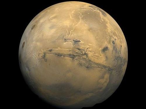 火星の朝00