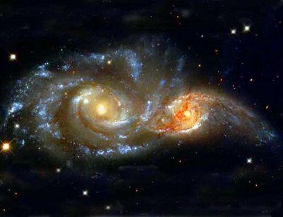 車輪銀河02