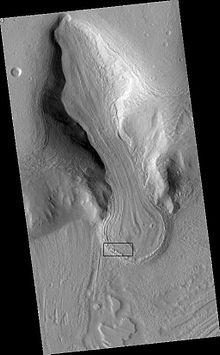 最もクリアーな火星の画像03