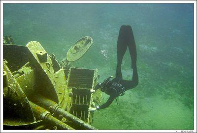 海底戦車02