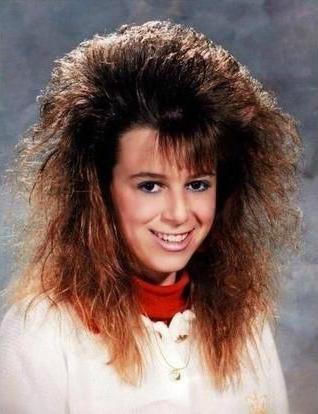 80年代の髪型08